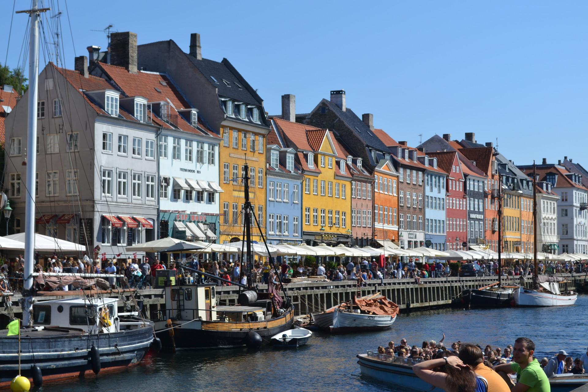 Copenhaga – uma surpresa nórdica