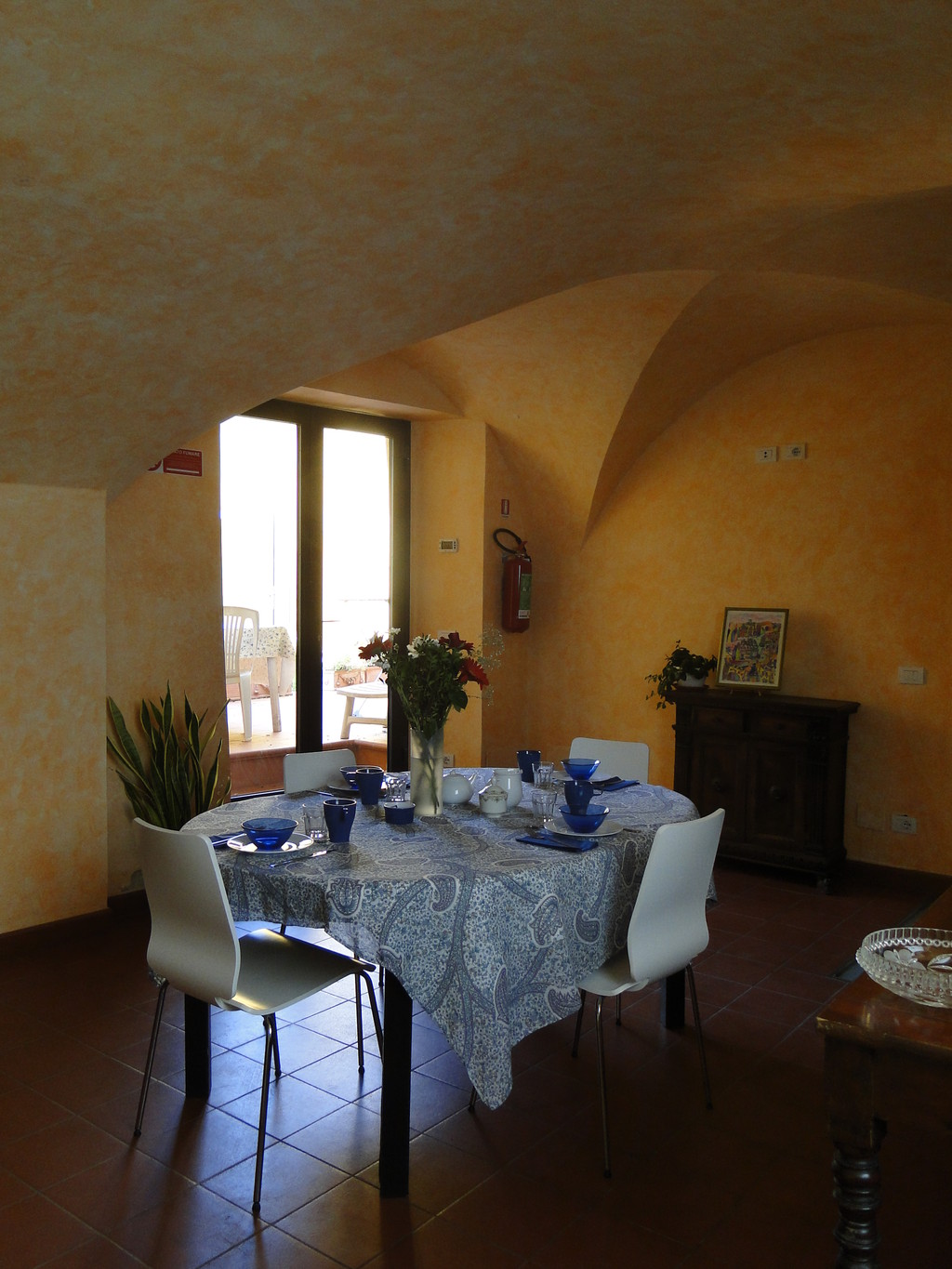 Corent In Firenze With A Quiet French Girl Appartment Of