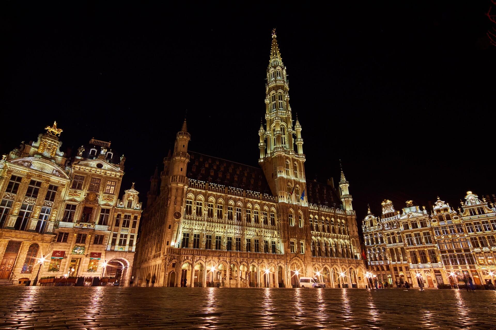 Cosa fare a Bruxelles - Le migliori cose da fare a Bruxelles