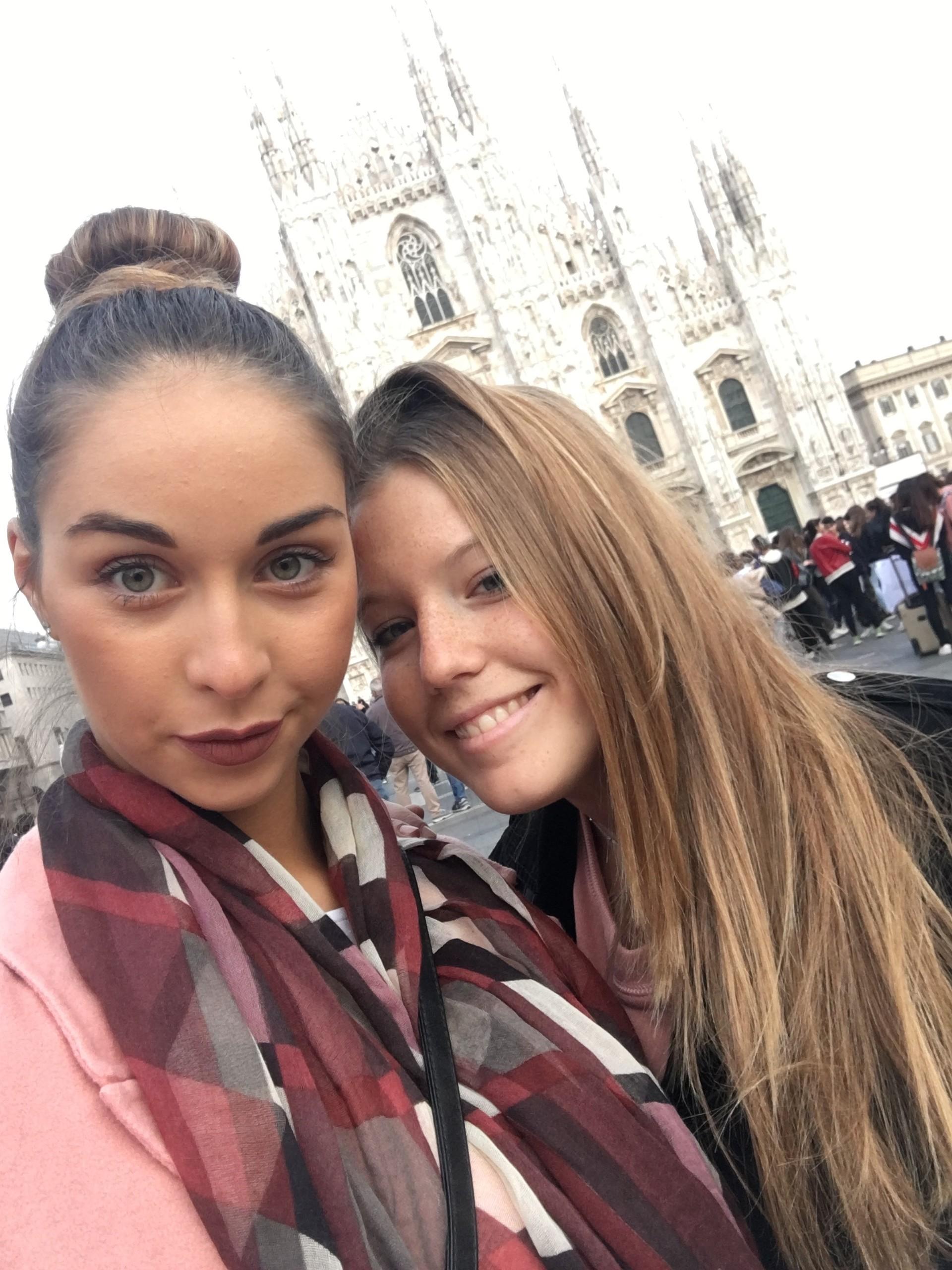 Cosa vedere a Milano: parte 1