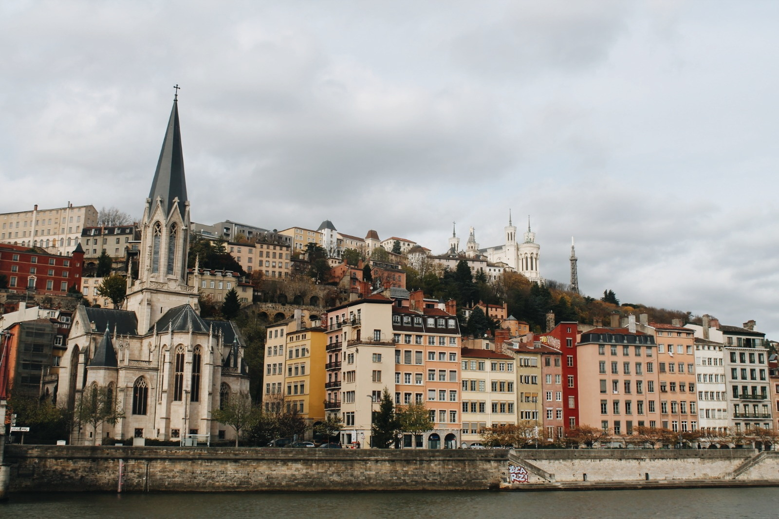 Cose da tenere a mente se vivrete per un periodo in Francia