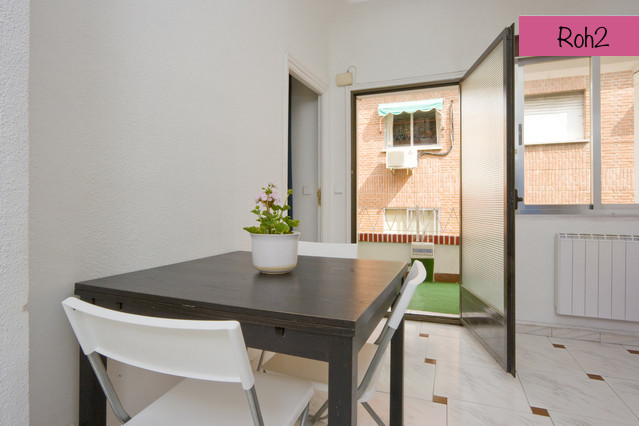 Cosy 2-bedroom apartment in San Isidro