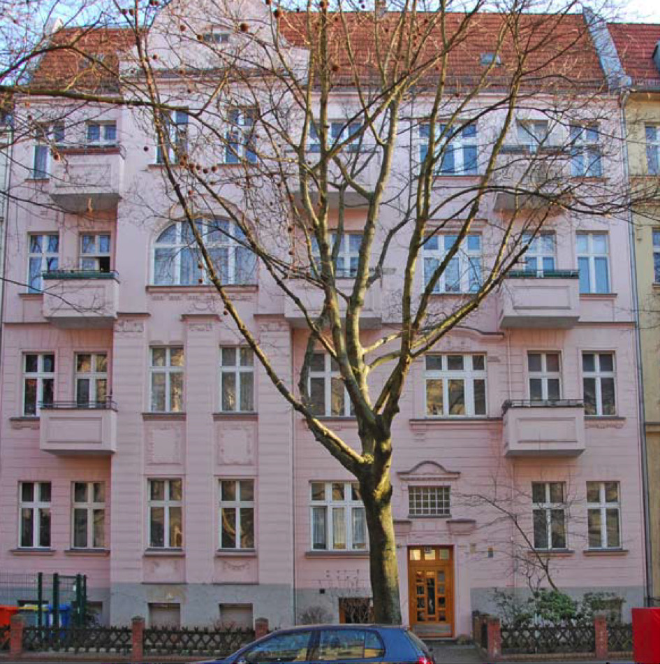 Letteallee 92,  13409 Berlin