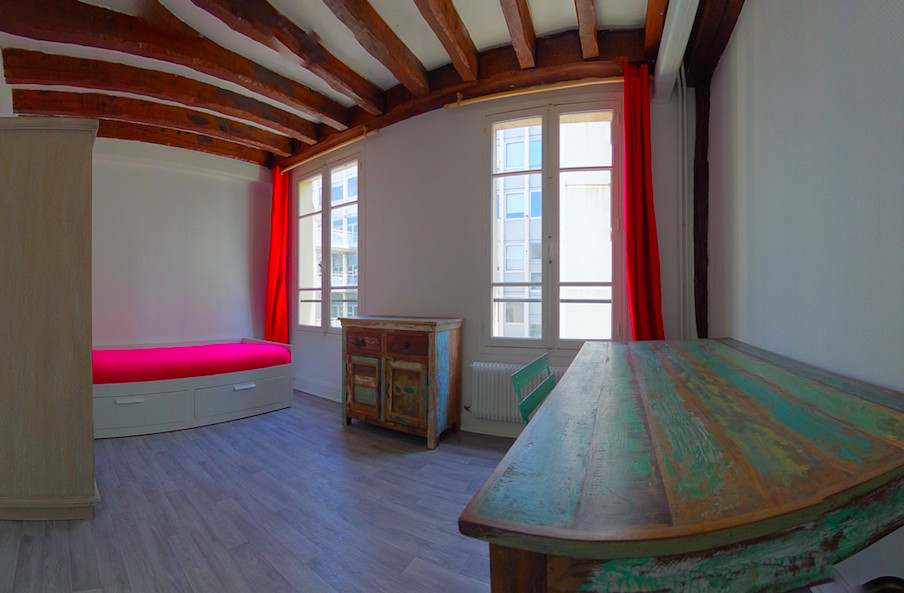 Cosy Apartment For Rent   Central Paris 5th Arrondissement   Int ...