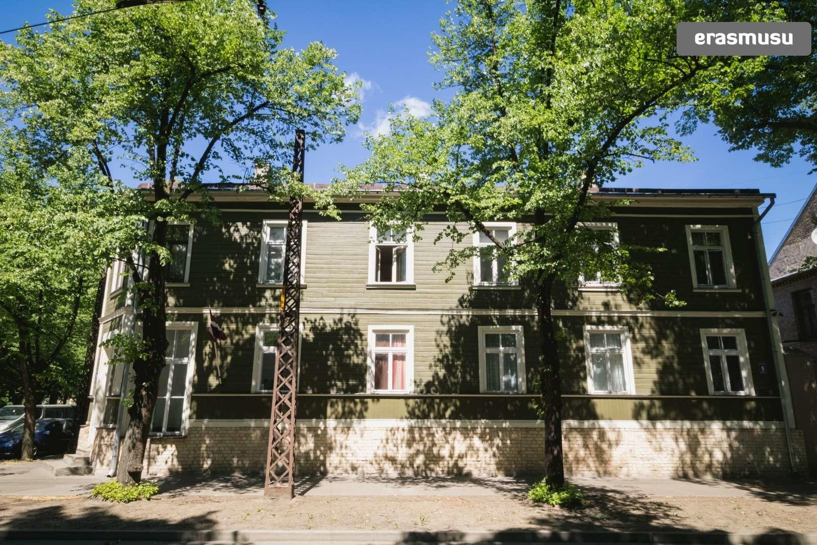 Liepājas iela 9, Zemgales priekšpilsēta, Rīga, LV-1002, Latvia