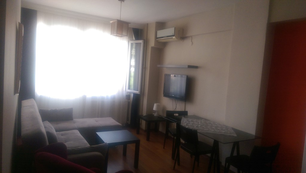 Rooms: COSY FULLY FURNISHED APARTMENTS IN KADIKOY