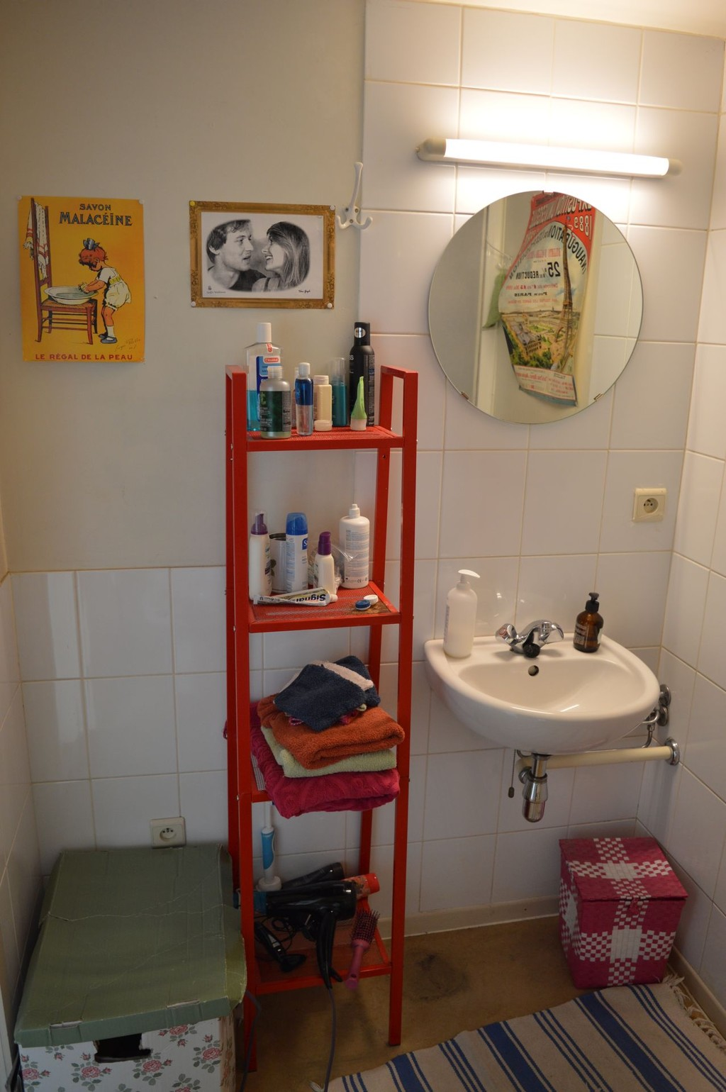... Cosy And Furnitured Apartment In City Center Ghent