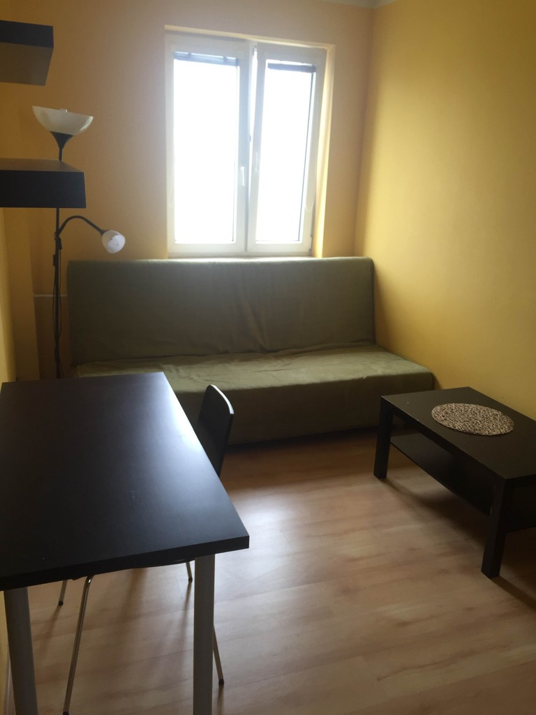 Single Bedroom Cosy Single Bedroom Close Sggw Sgh Room For Rent Warsaw