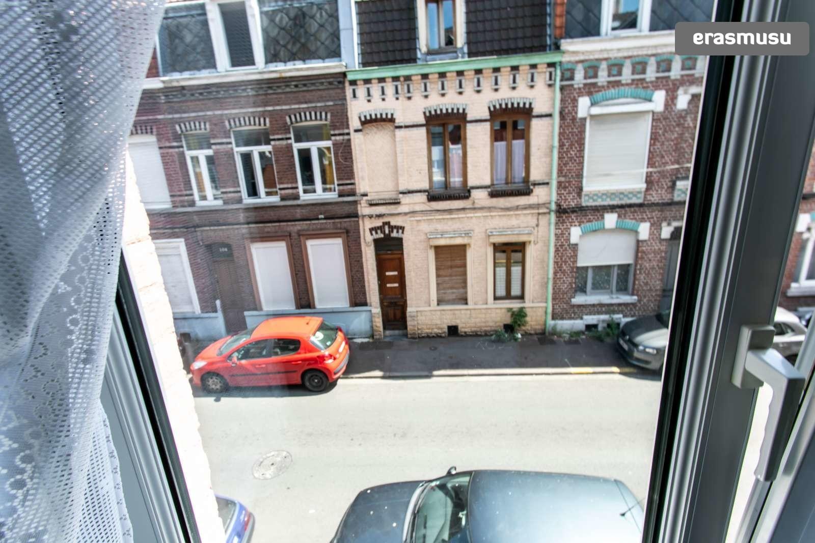 Rue Francisco Ferrer,  59800