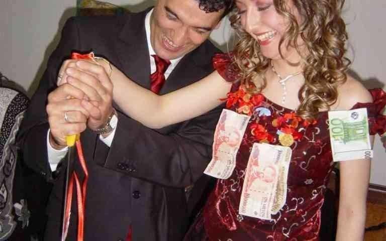 Coutumes et traditions du mariage en Turquie
