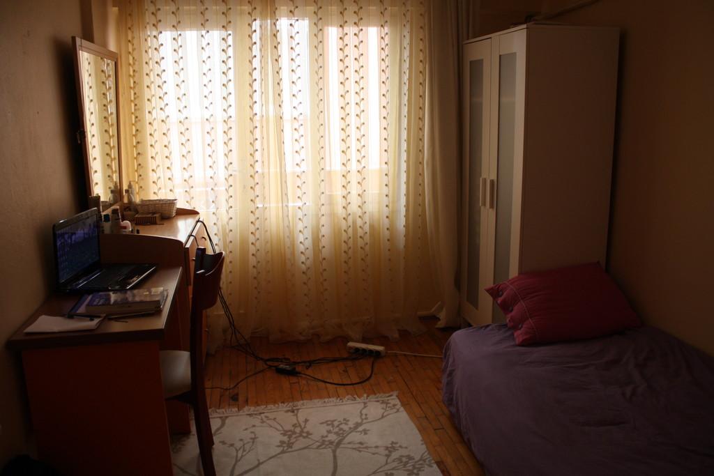 Cozy Apartment Near Izmir University Of Economics Room For Rent Izmir