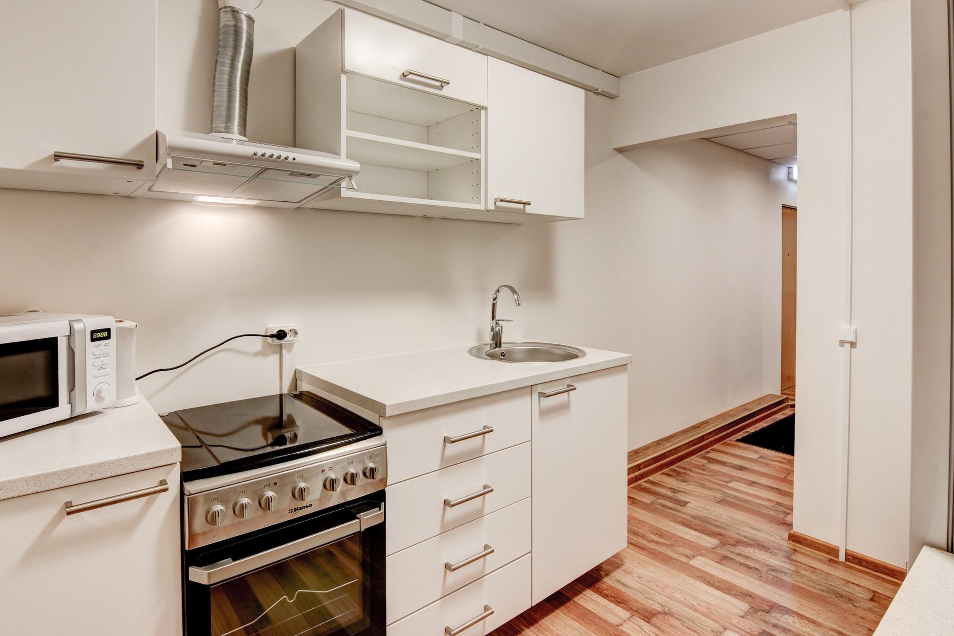 Cozy and fresh room in Vilnius