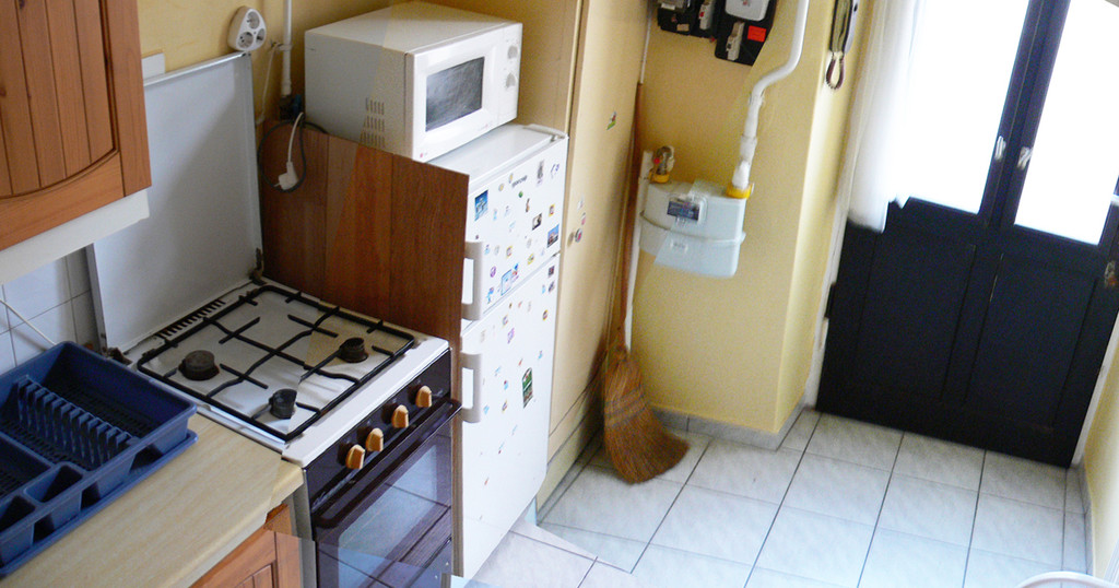 Cozy, furnished 1 bedroom flat available! Close to the city center ...