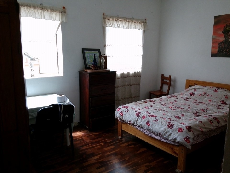 ... Cozy And Furnished Room For Rent In Barranco ...