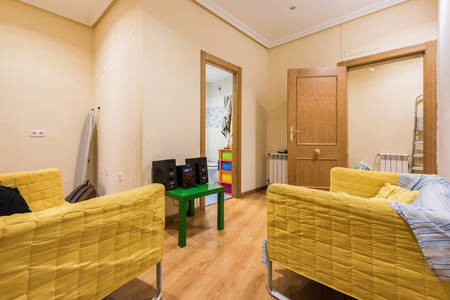 Cozy room in Plaza Callao Room 6