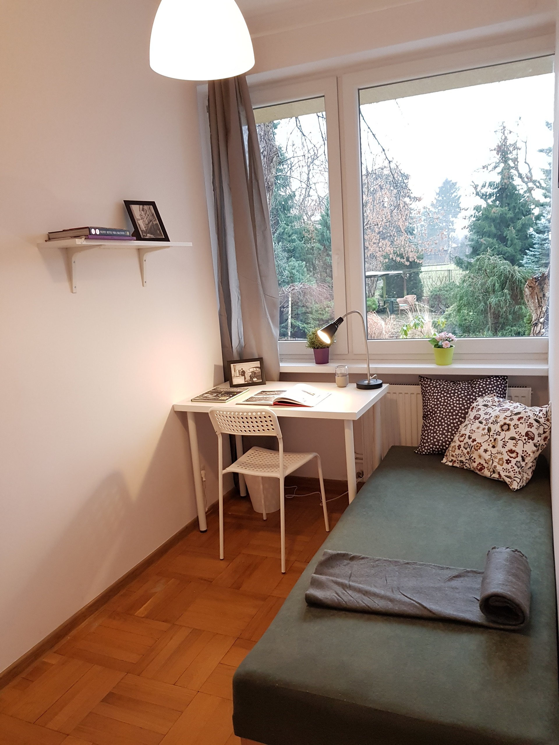 Cozy room for rent