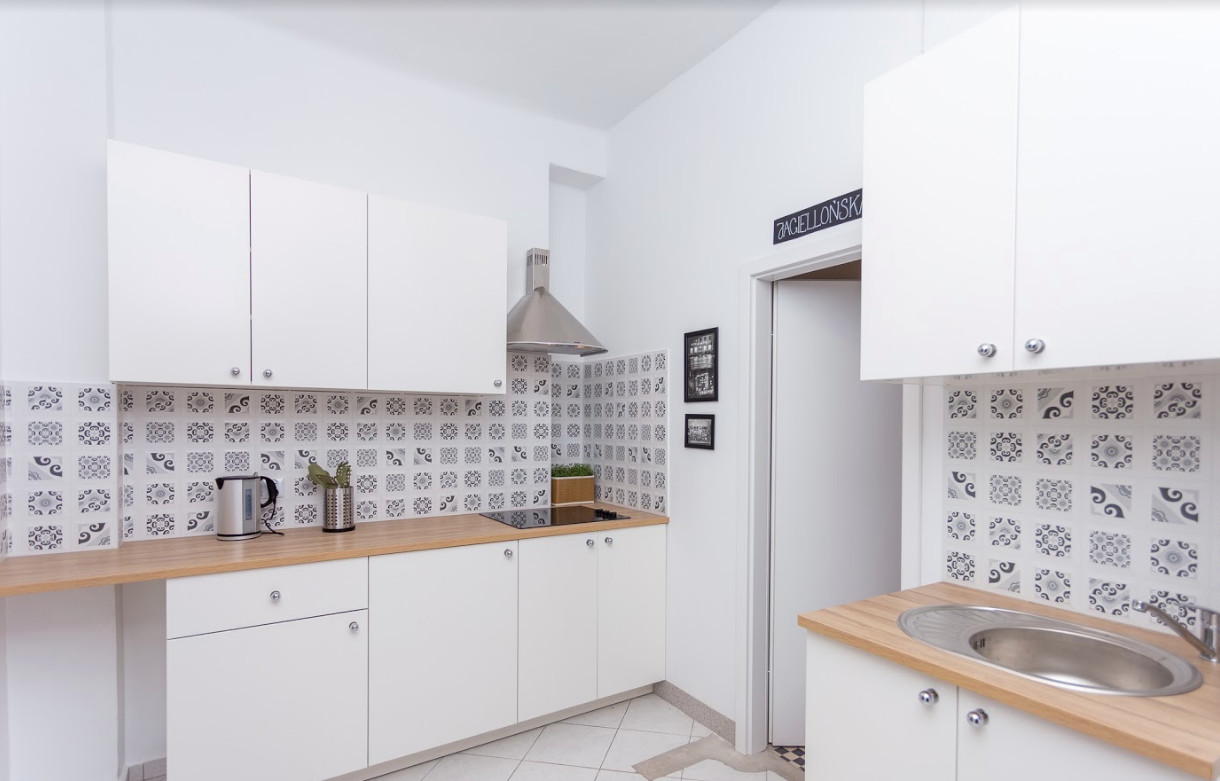 Cozy room for rent in Warsaw