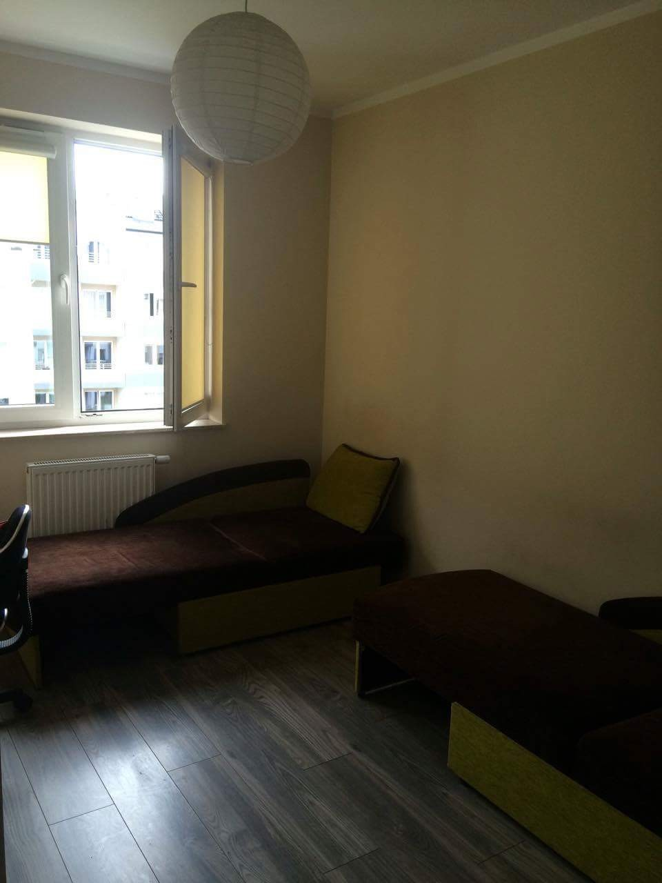 Cozy Room For Girl Room For Rent Wroclaw
