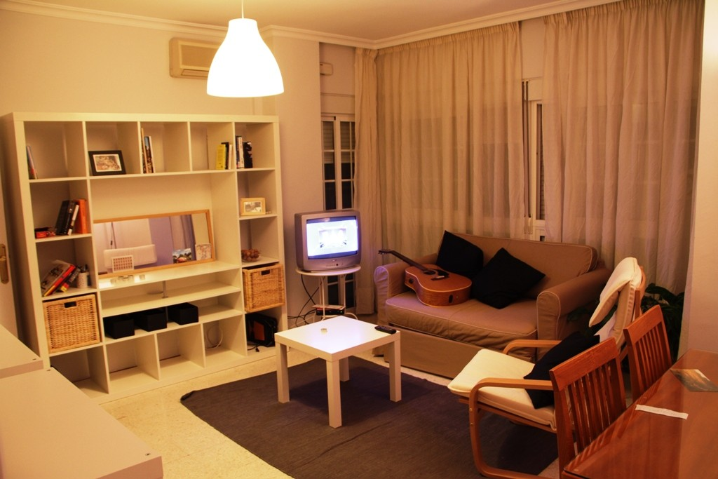 Cozy Room cozy room in triana (10 minutes from the city centre) | room for