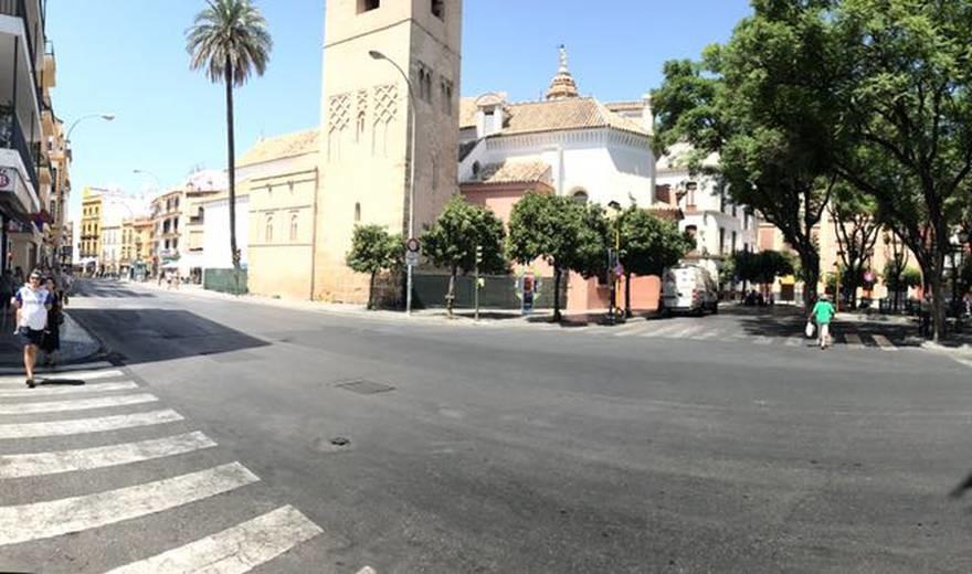 Calle Santiago,  41003 Sevilla