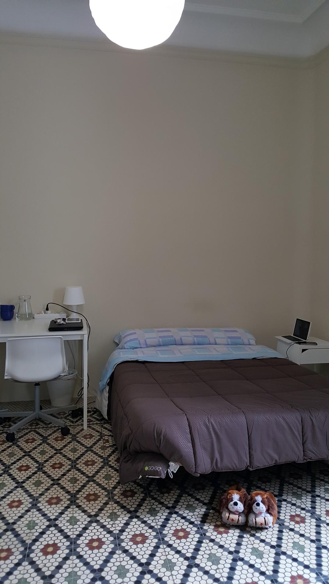 Cozy single Room at Centro (Avenida de la Constitución - Room 13
