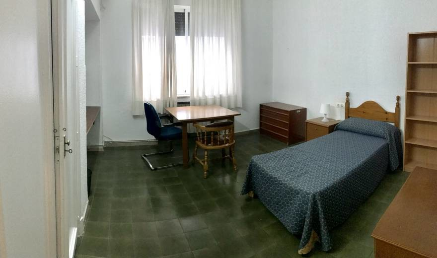 Cozy single room in city centre Cordoba