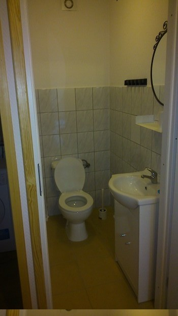 Cozy small room