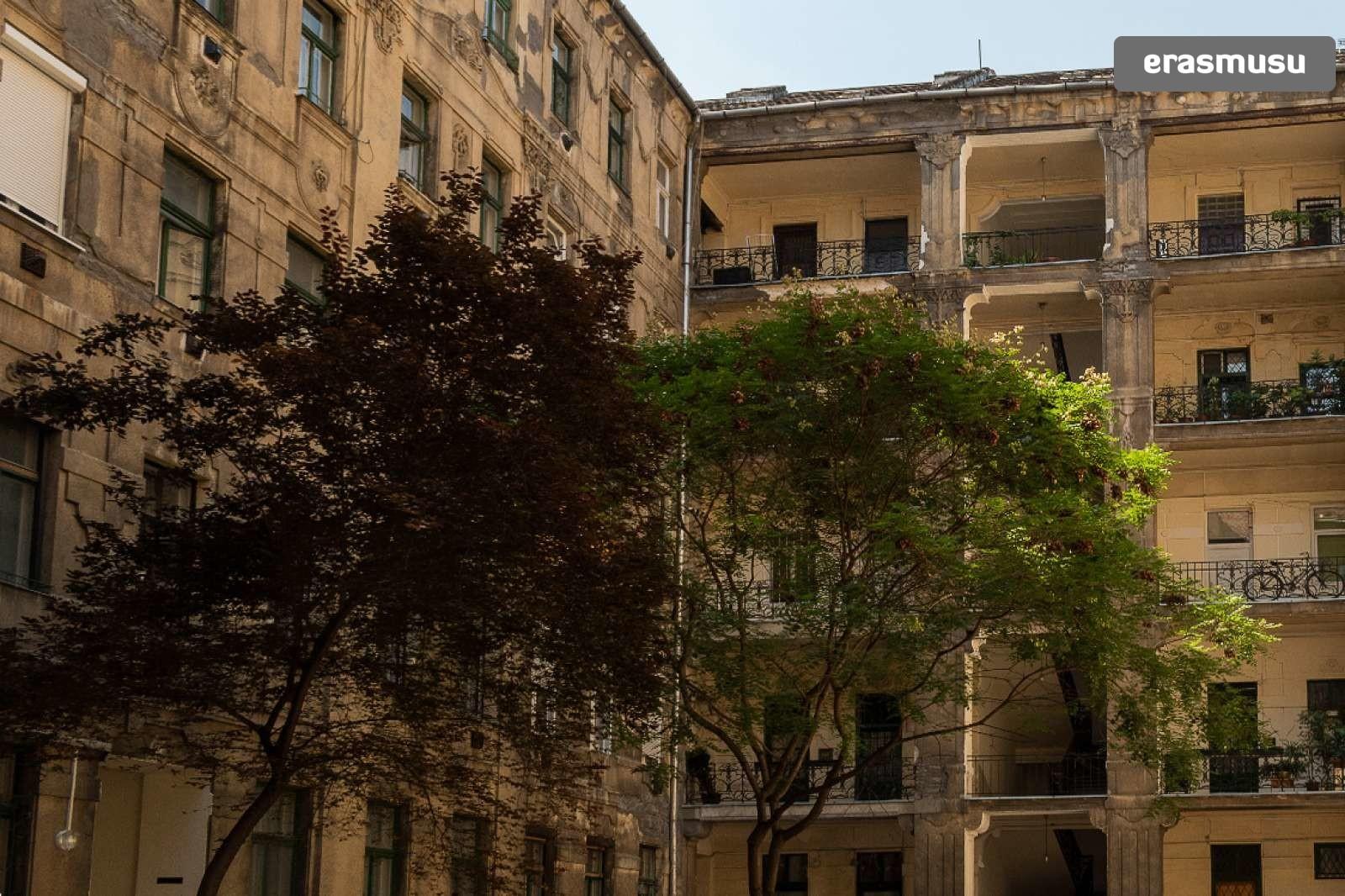 Budapest,  Ülloi út 21