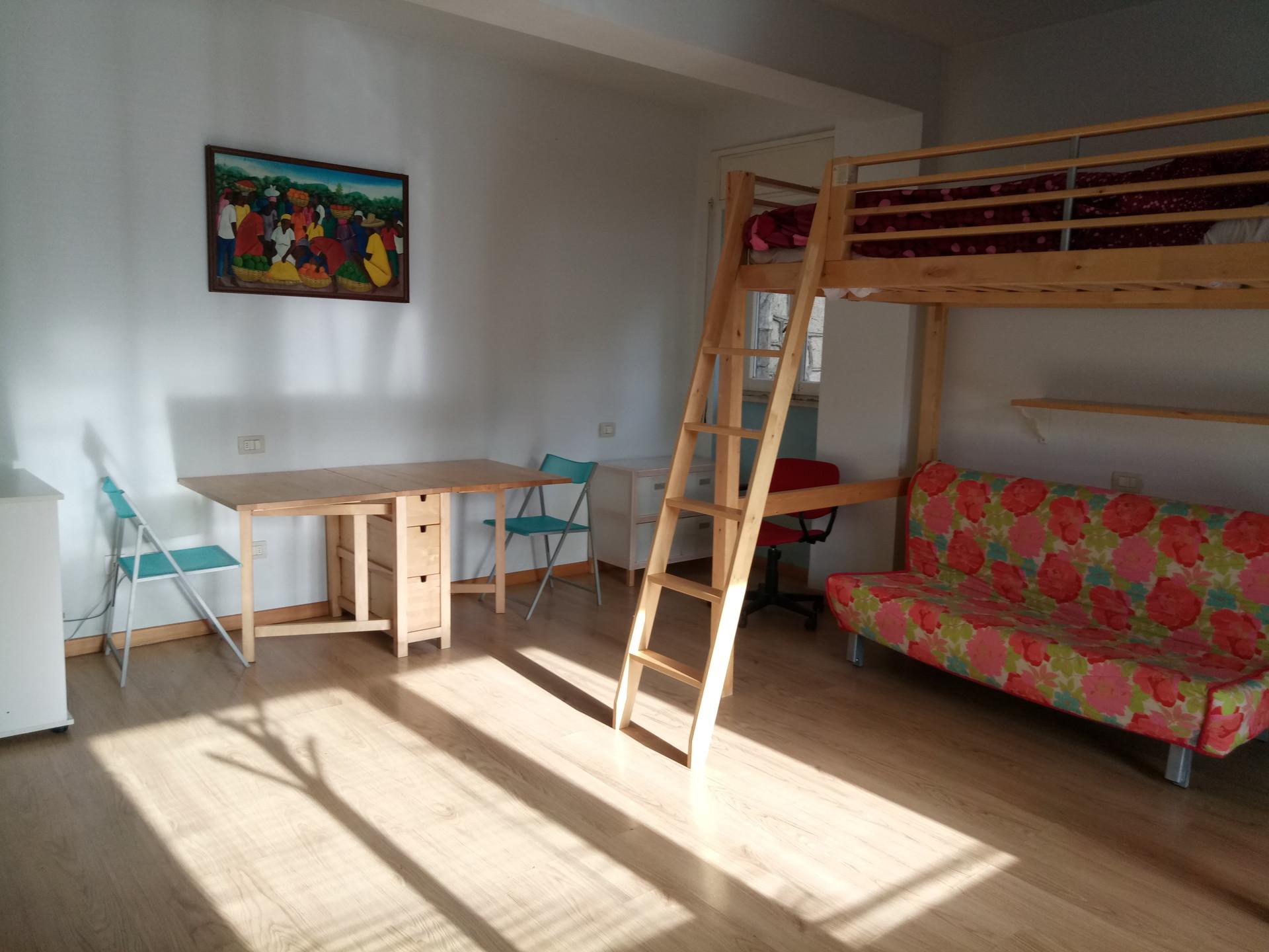 Cozy studio-flat near Perugia city center