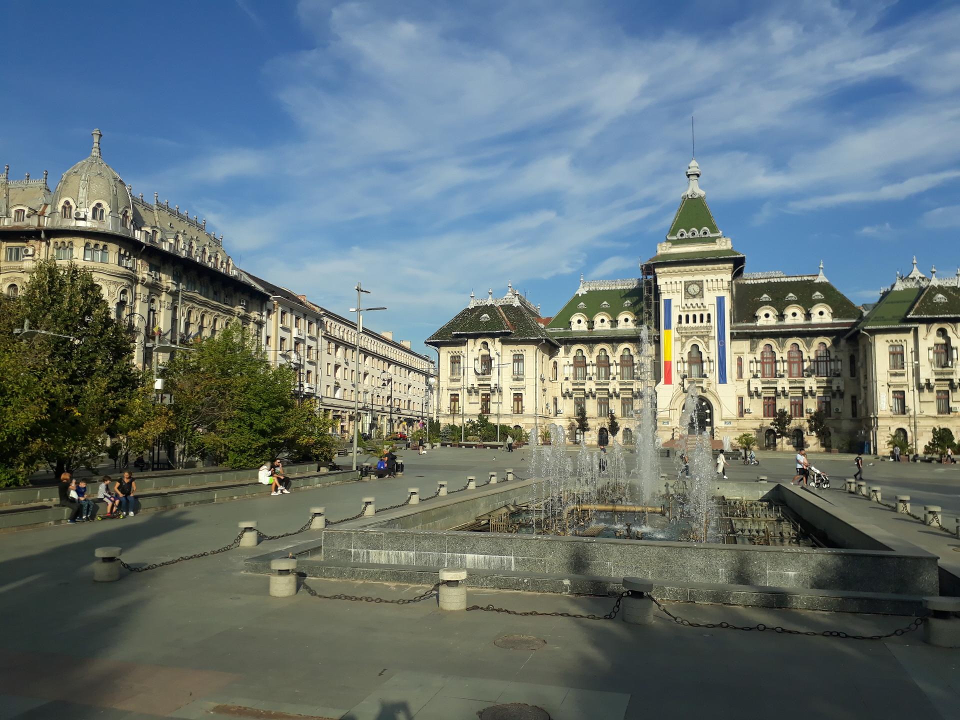 Craiova, Romanya