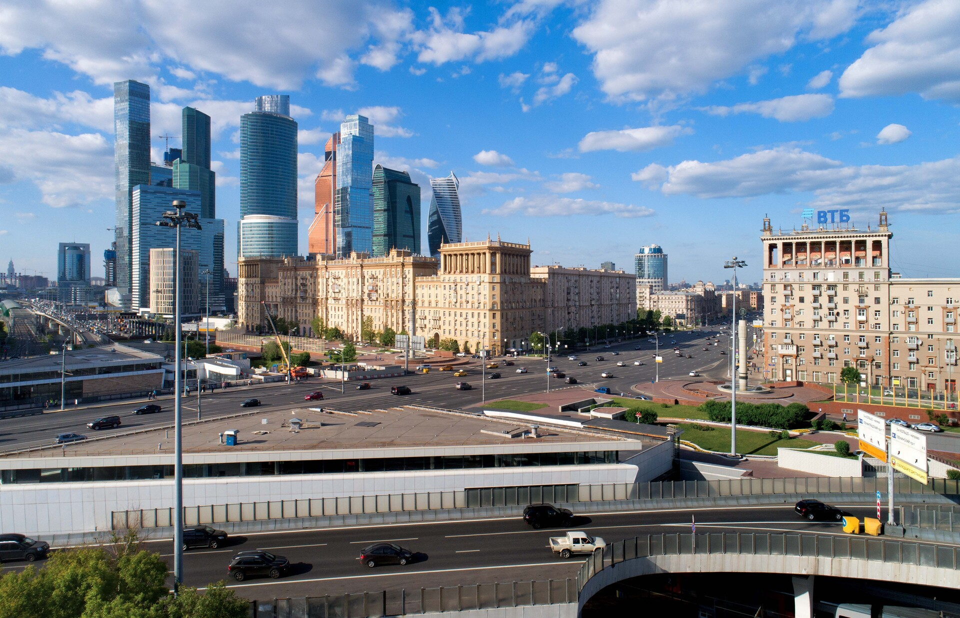 Cristina's Experience in Moscow, Russia