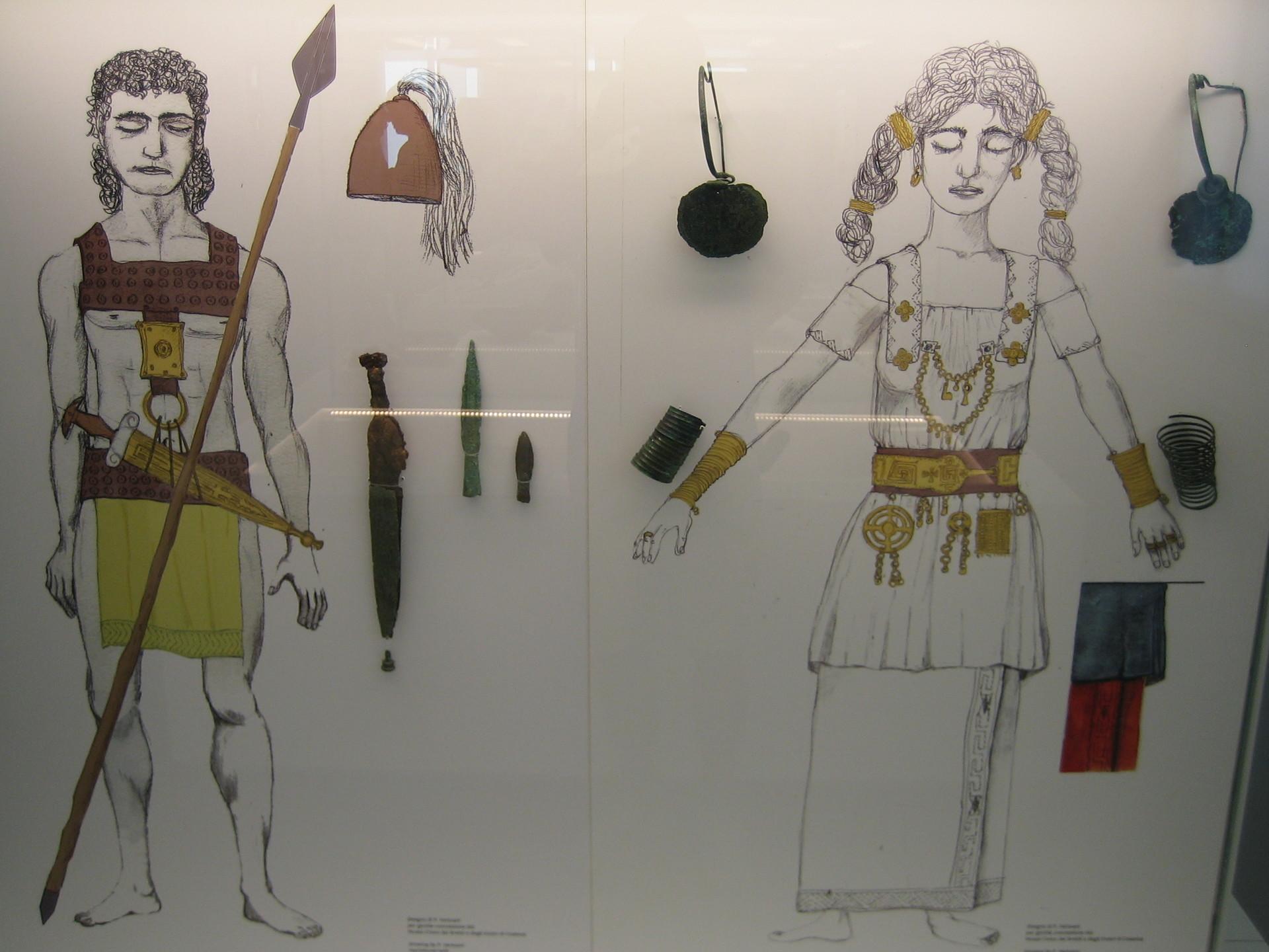 Crotone 3 - Bronze Age