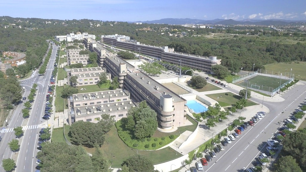 ¿Cuáles son las mejores universidades de Barcelona?