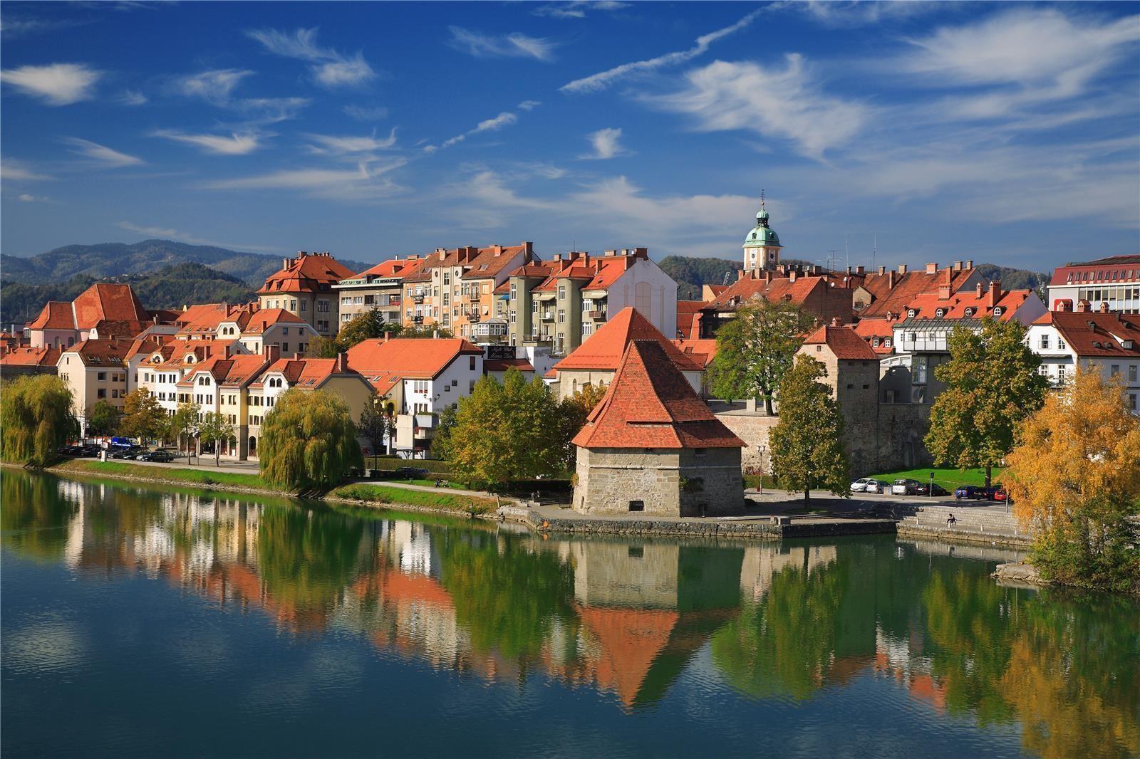 Cuba na Eslovénia