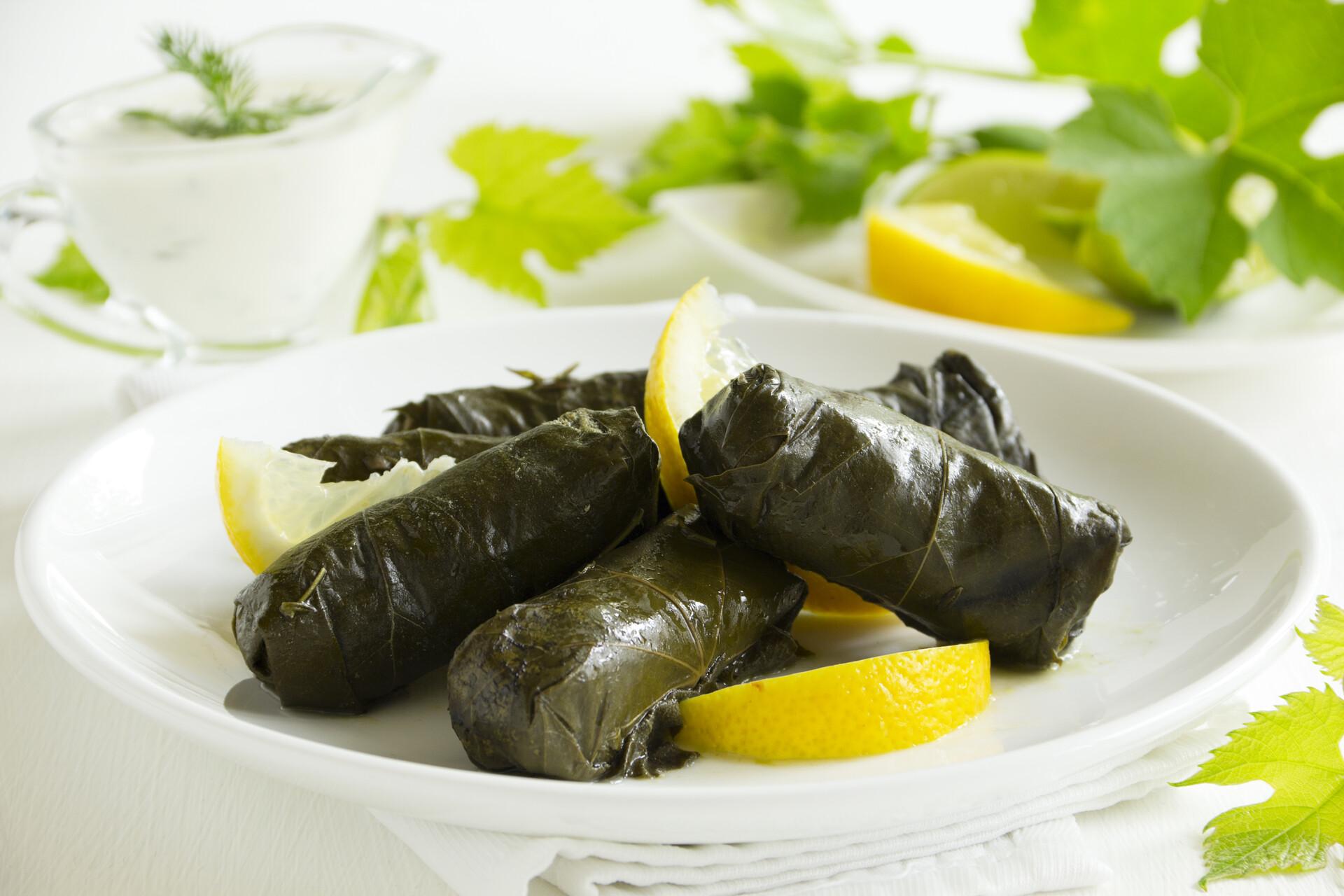 Cucina greca - La gastronomia della Grecia e i piatti tipici