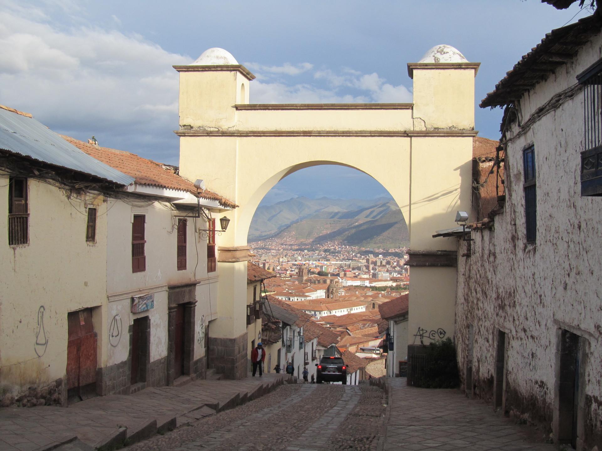 Cusco 1