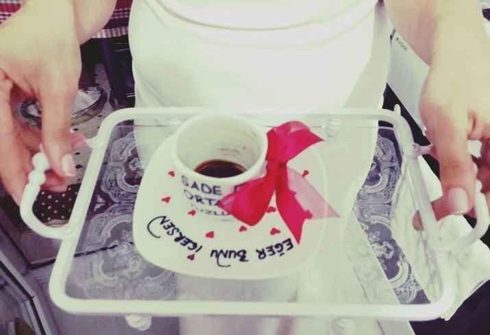 قهوة بالملح