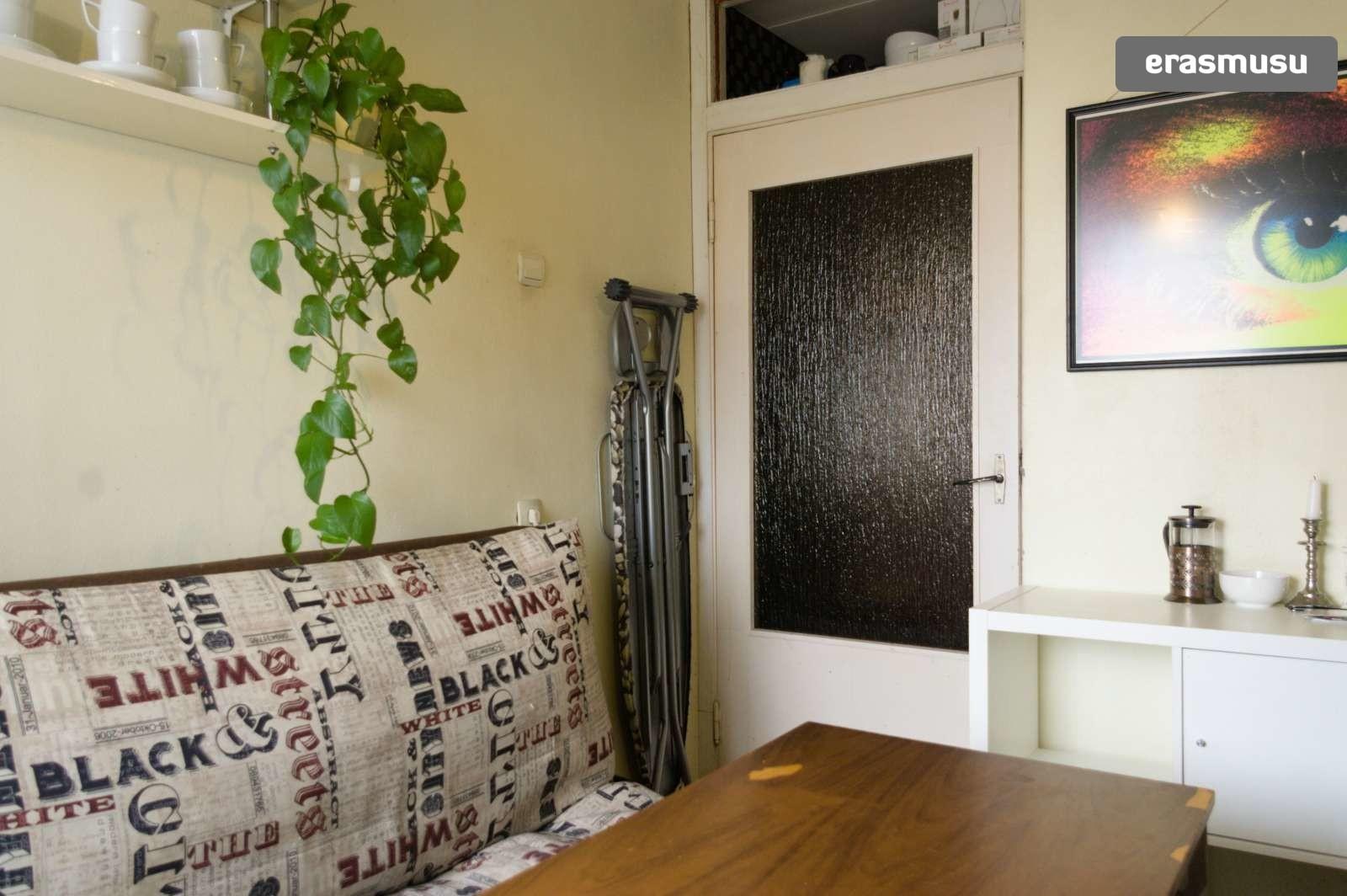 Cute 1 Bedroom Apartment For Rent In Fabijoniskės Flat Rent Vilnius