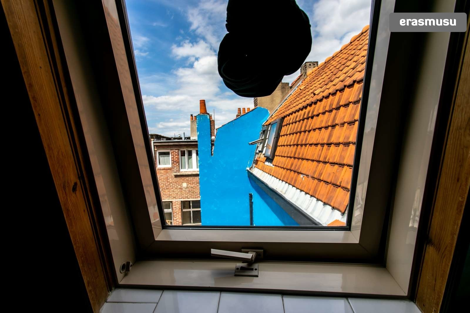 Rue Victor Hugo, 59370 Mons-en-Barœul, France