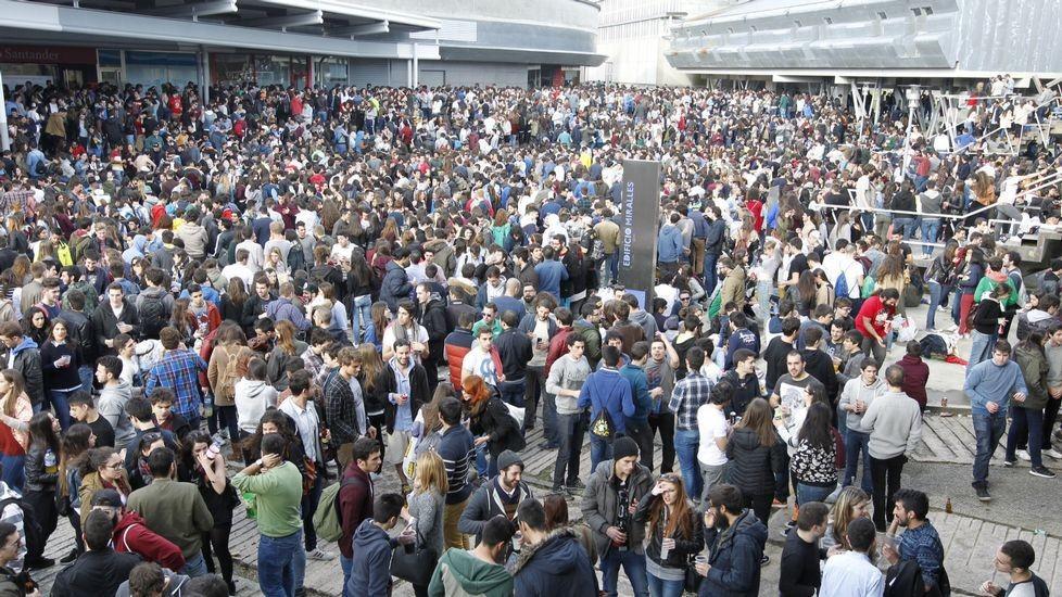 CUVI(landia)   Blog Erasmus UVIGO