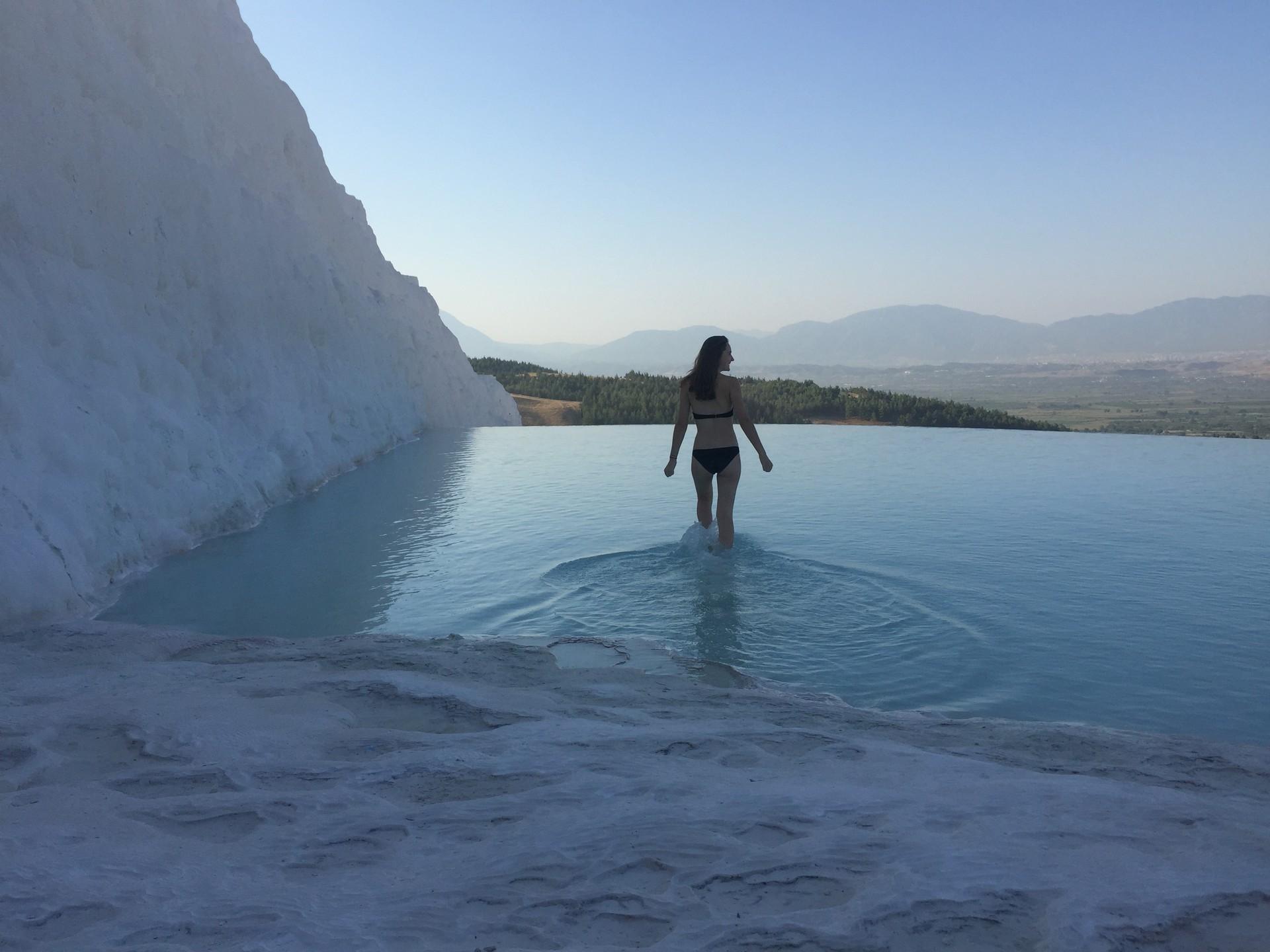 Czy Turcja jest bezpieczna? Opinia 21-letniej dziewczyny, która podróżowała tam sama!