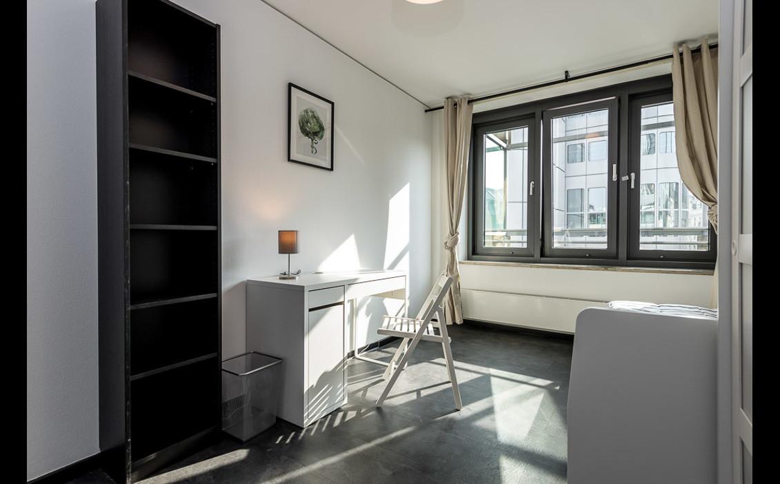 Camera per studenti stranieri disponibile per un soggiorno ...