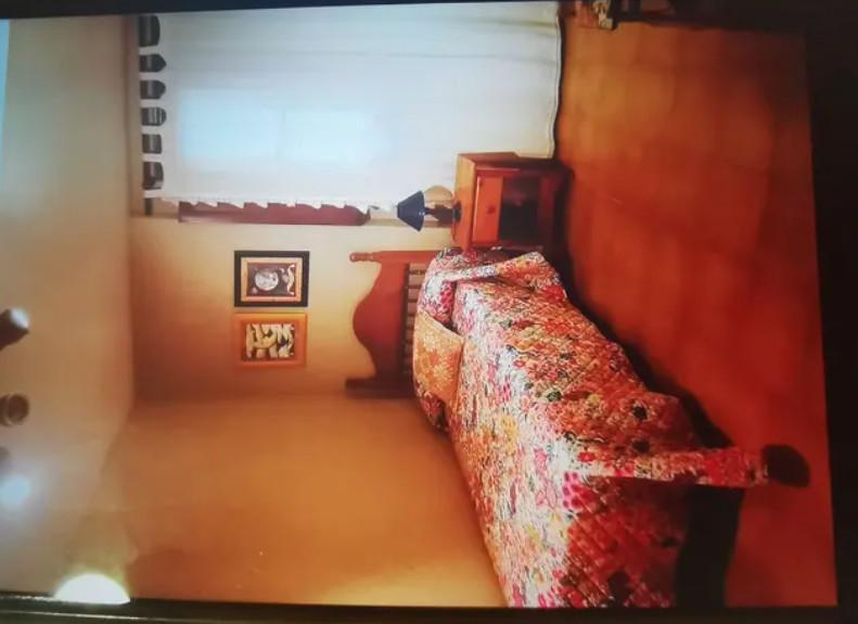 Habitación en piso de Sigüenza, ideal para compart