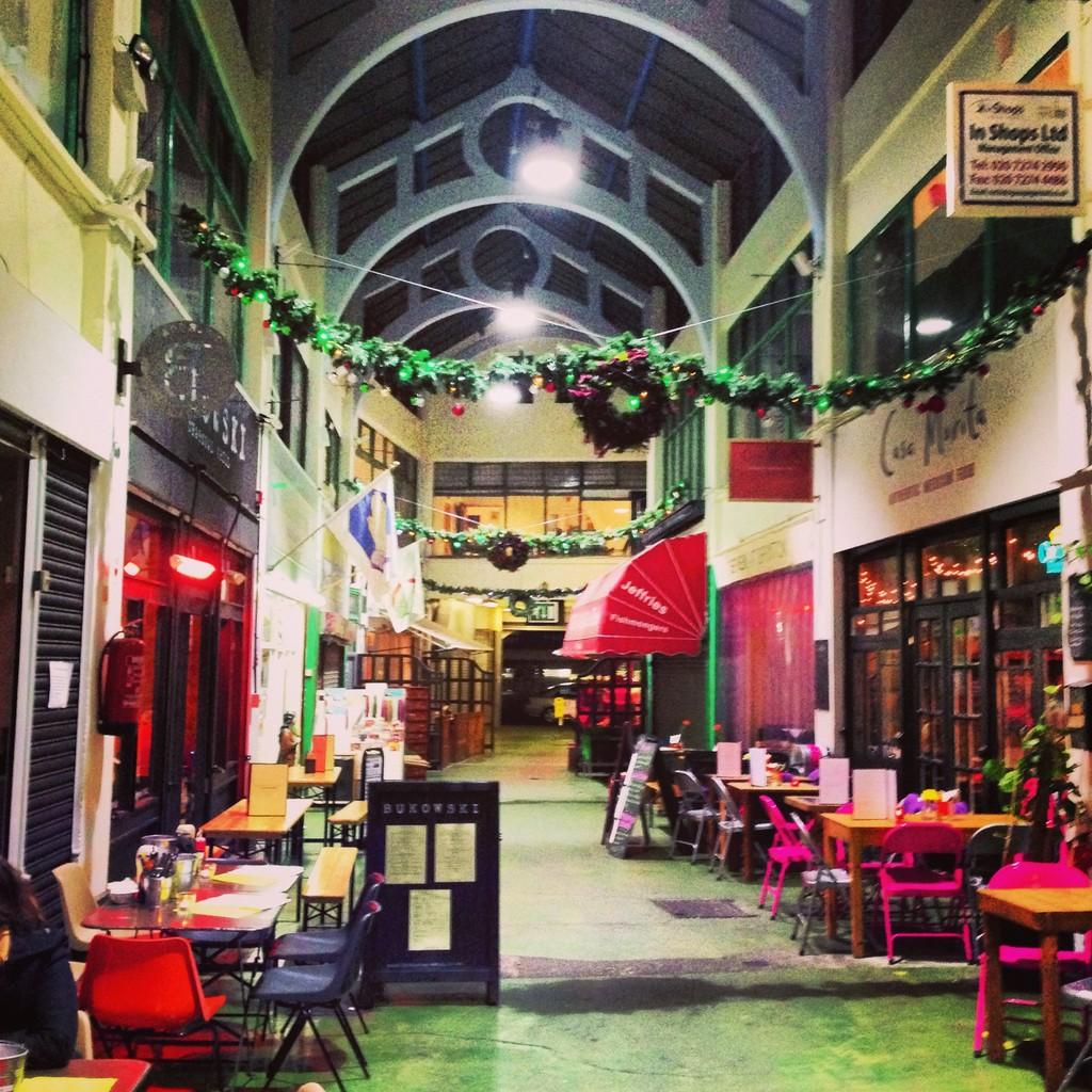 Das Nachtleben in London | Reiseführer von London