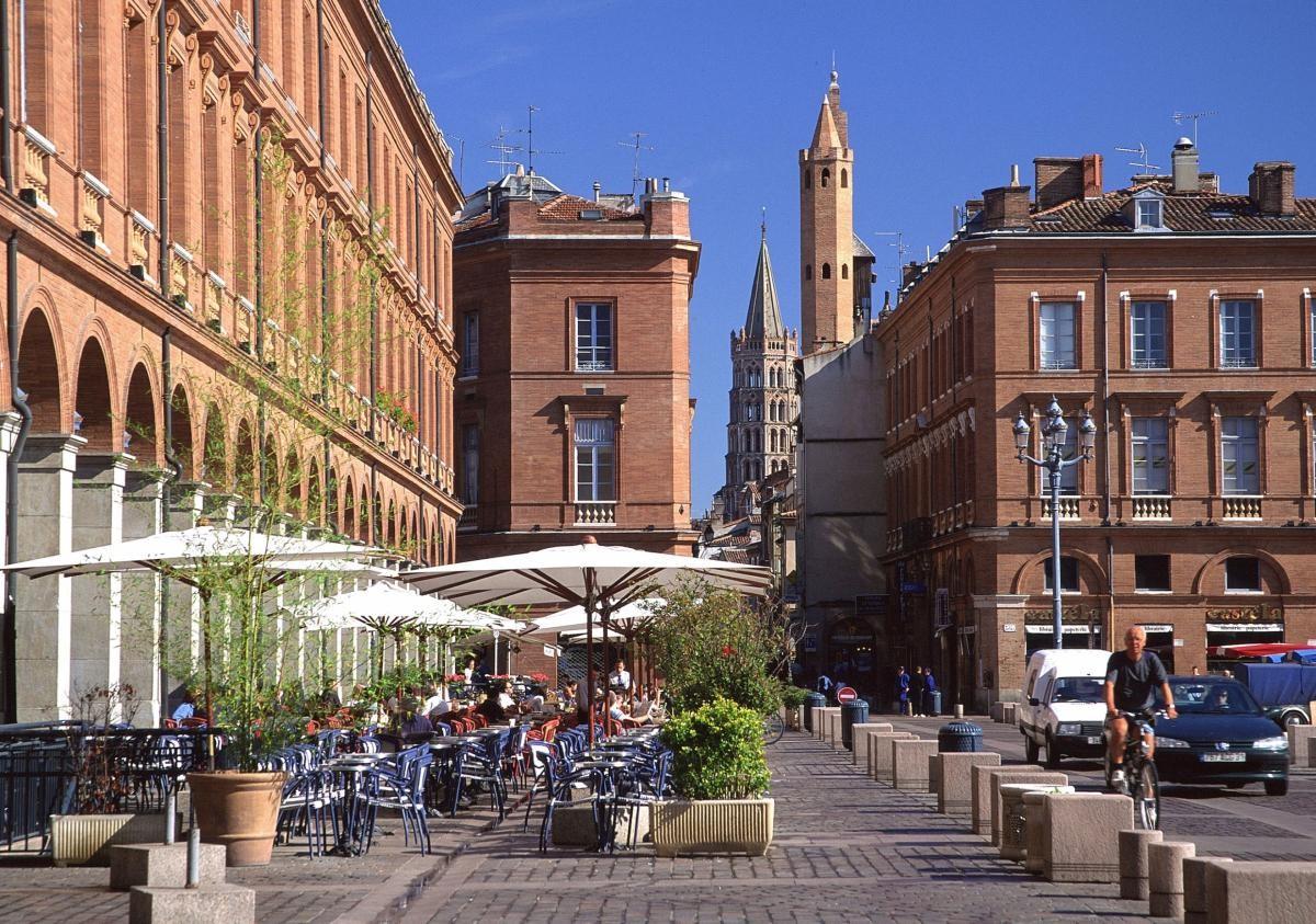 Hotel Ibis Toulouse