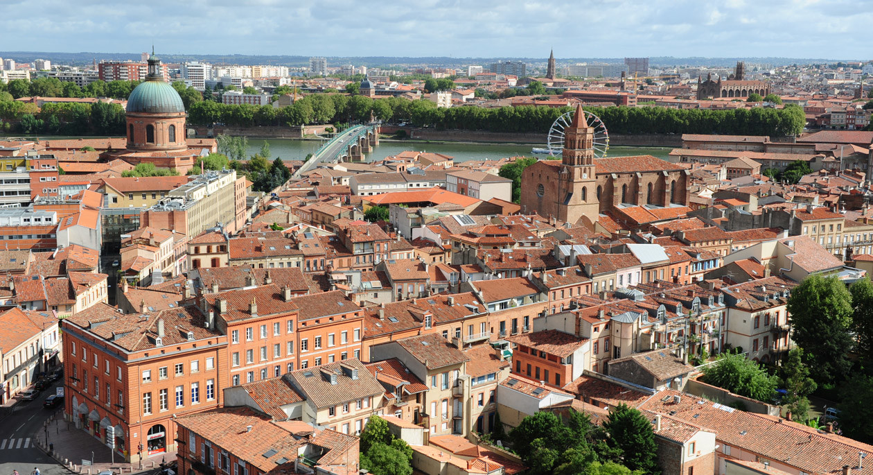 David's Experience in Toulouse, France