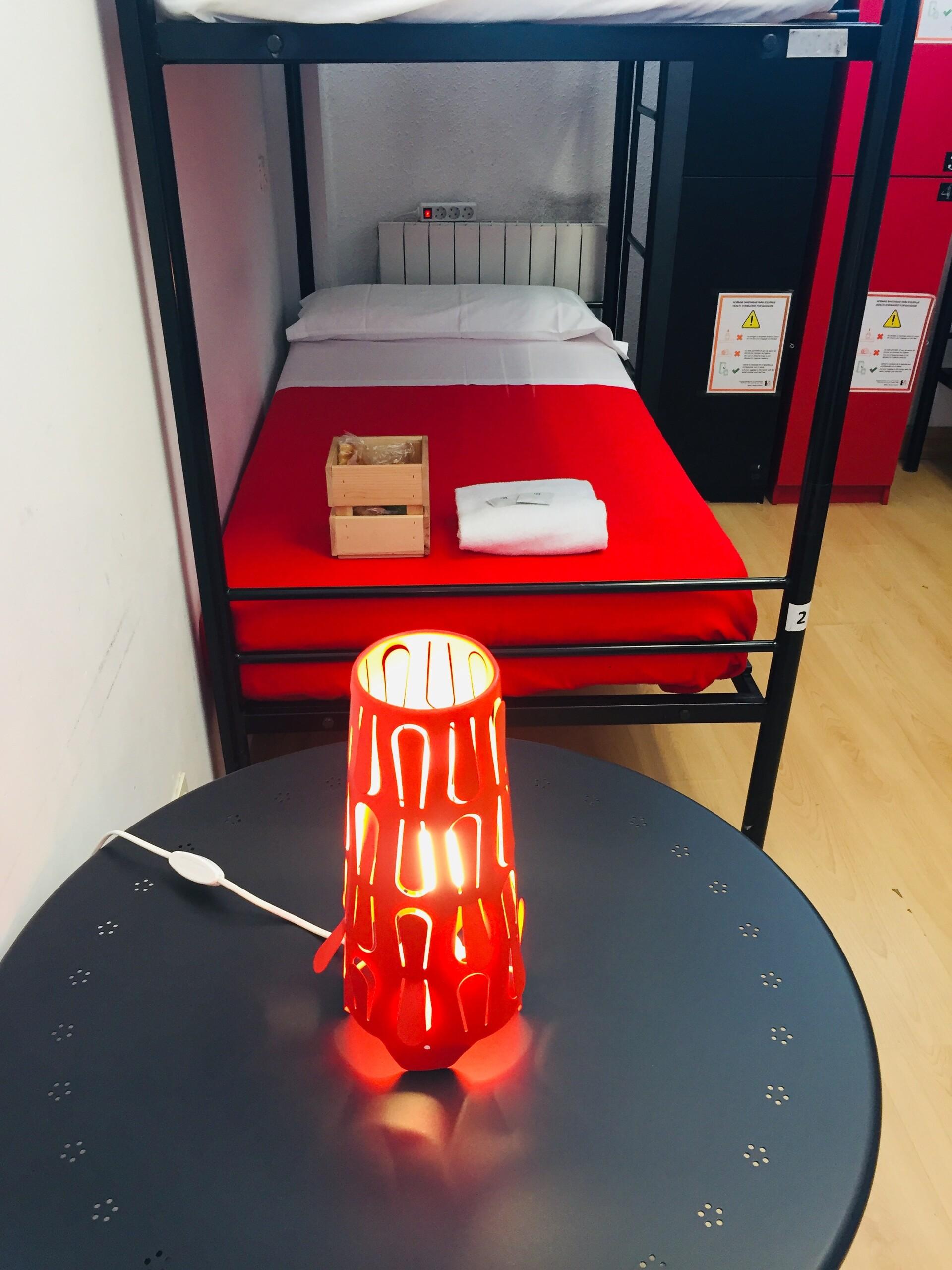 Bilbao Akelarre Hostel, perfecto para Erasmus