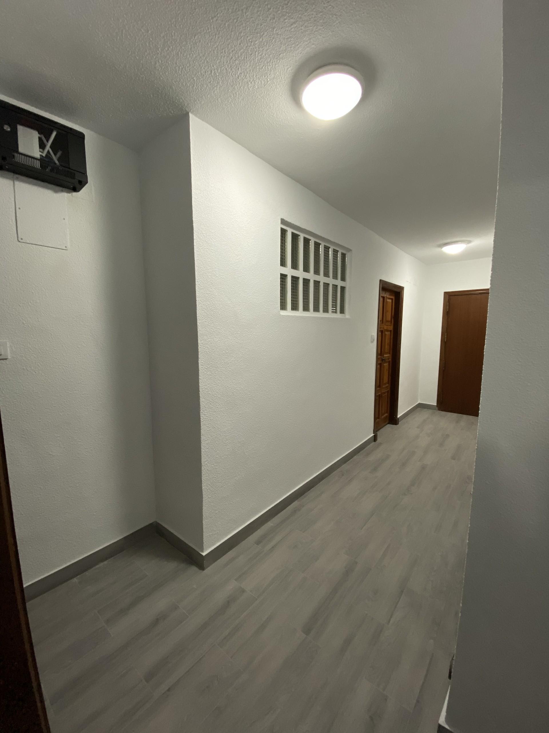 Apartamento amplio para parejas y profesionales en