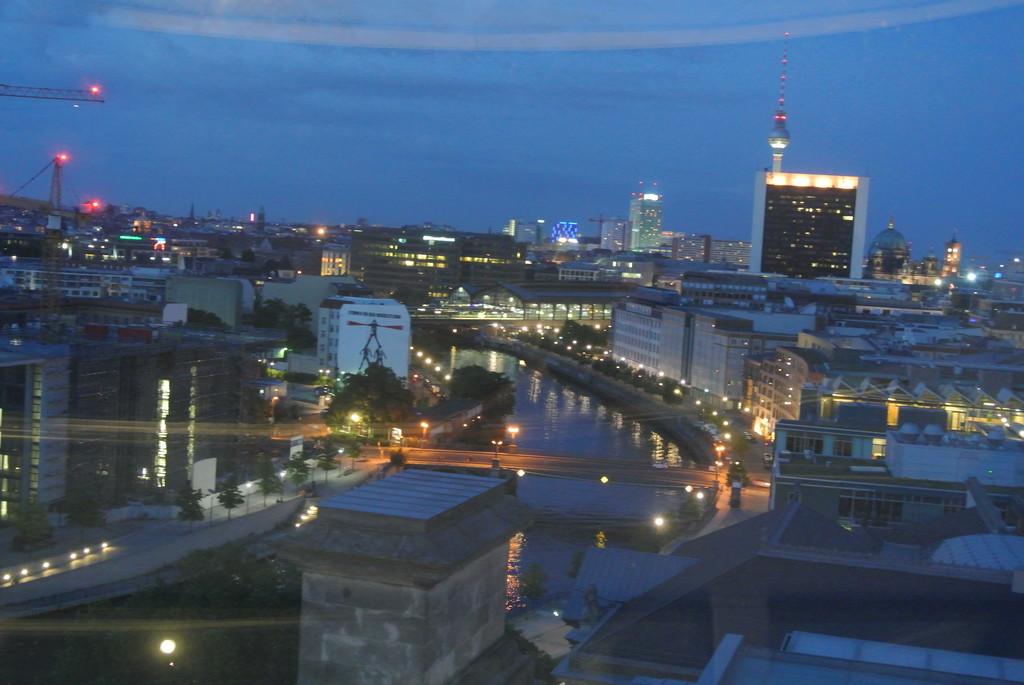 De Domos a Berlino