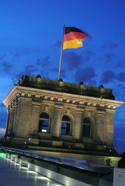 De Domos en Berlín